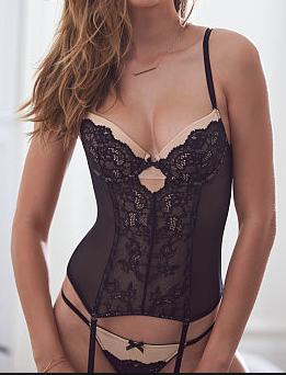 Combinación ropa interior sexy