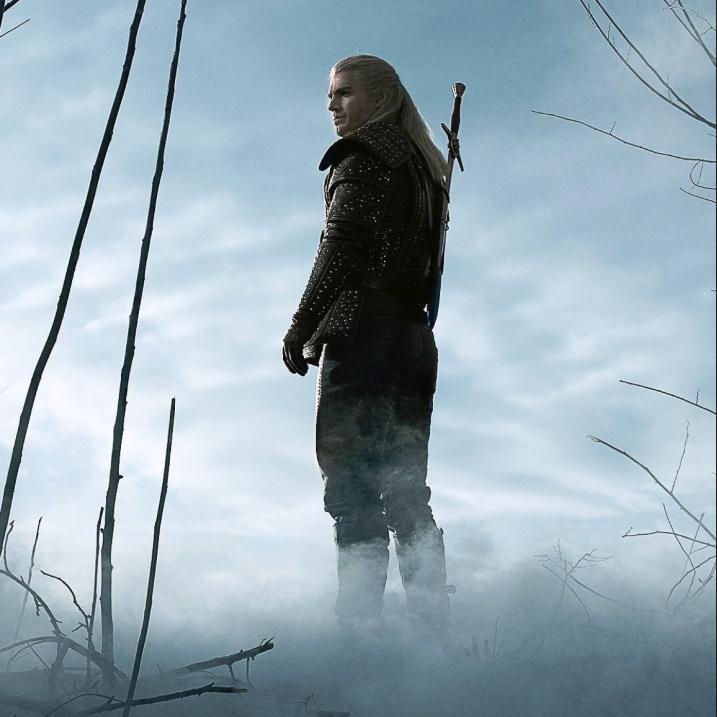 Gerart de Rivia, interpretado por Henry Cavill.