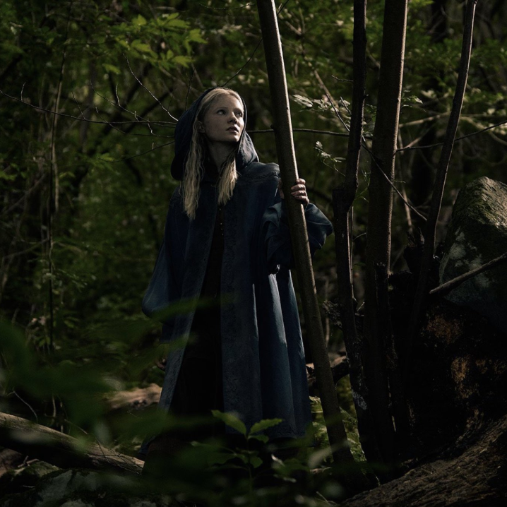 Nuevas imágenes de the Witcher la serie de Netflix