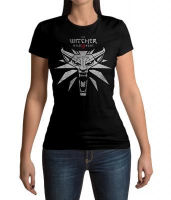 Camisetas de the witcher