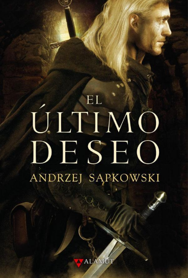 El último deseo, los libros de the Witcher