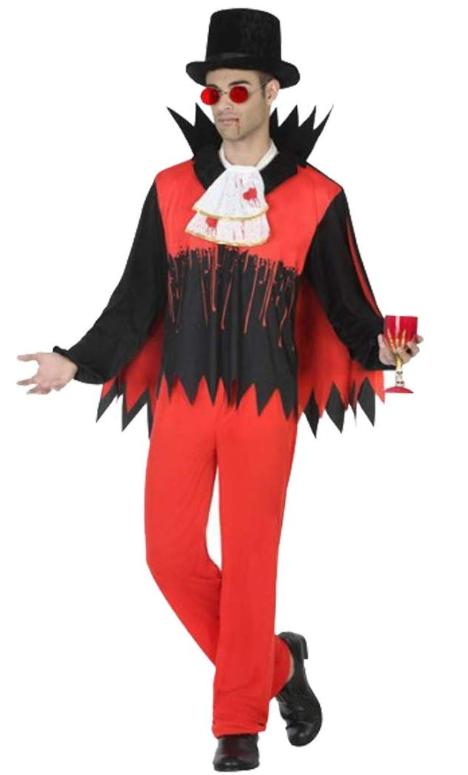 The Witcher especial Halloween vampiro