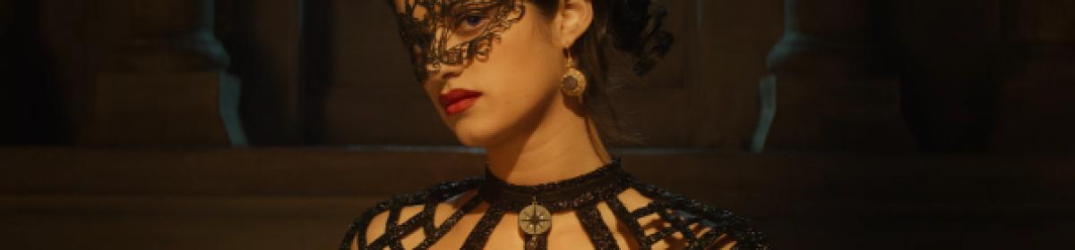 The Witcher la serie 2020