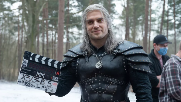 The Witcher la serie Temporada 2
